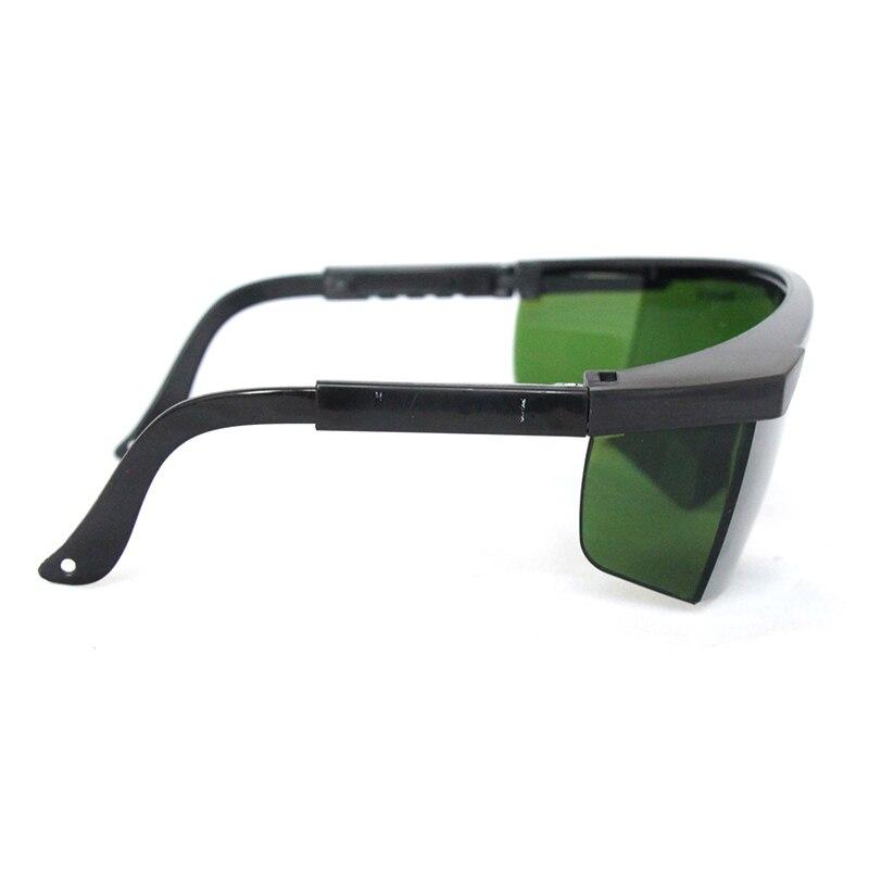 Орел пара 2940 нм OD4% 2B EP-6-5 широкий спектр непрерывный поглощение лазер защитные очки