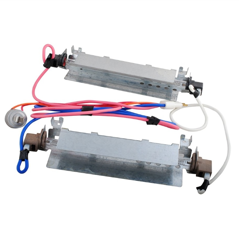Calentador XMX-WR51X442 de descongelación de refrigerador para GE Hotpoint, nuevo calentador de descongelación de refrigerador, accesorios para electrodomésticos