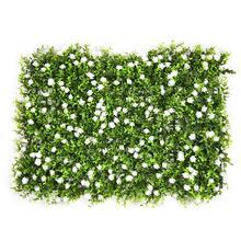 벽 잔디 잔디 매트 녹색 인공 식물 잔디 풍경 카펫 가짜 잔디 헤지 공장 가짜 공장 벽 정원