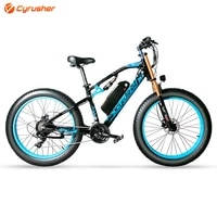 electric bike 750w 4 0 fat tire beach cruiser 48v17ah lithium battery ebike booster bicycle bafang motor xf900 electric bicycle