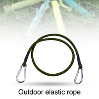 2021 new luggage rope flexible high strength rubber bicycle bike cycling straps cord convenient to carry outdoor