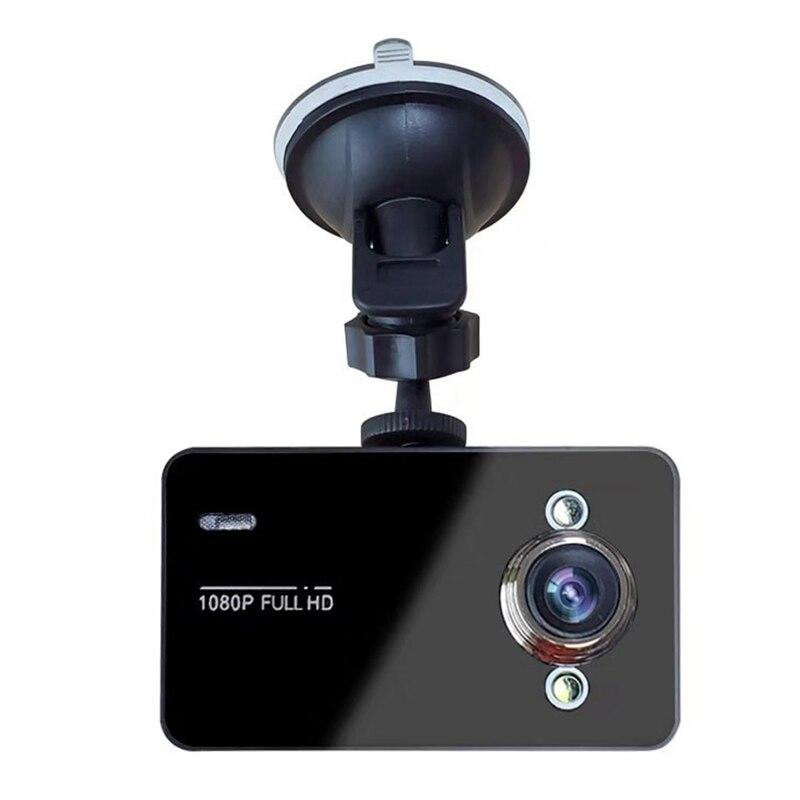 Автомобильный видеорегистратор для вождения видеорегистратор видео для автомобиля 1080P HD рекордер датчик ночного видения автомобильные ак...
