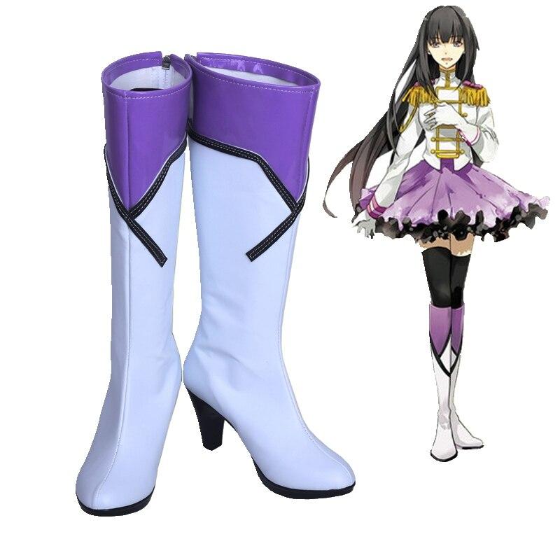 للجنسين أنيمي تأثيري الرسوم المتحركة هانازونو يوكي تأثيري ازياء أحذية مخصصة