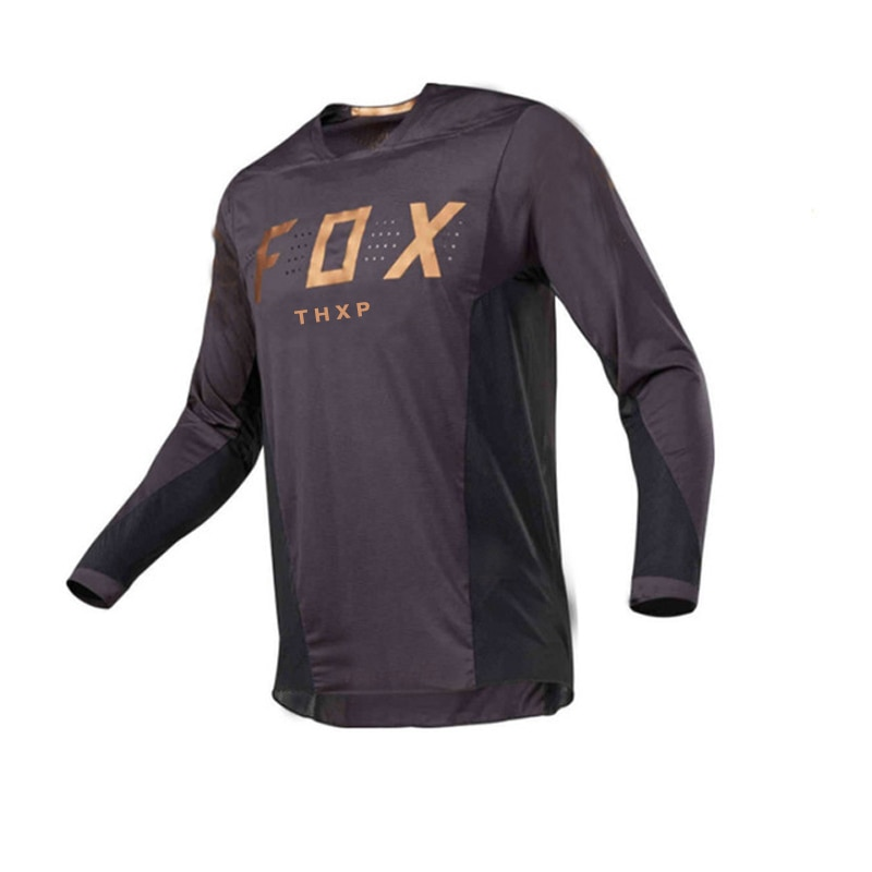 Camiseta larga de manga larga para ciclismo monokini de Motocross todoterreno... ATV...