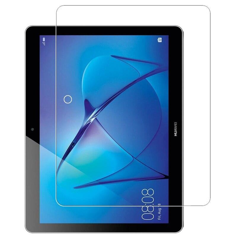 Szkło hartowane Screen Protector dla Huawei MediaPad T3 10 AGS-L09 AGS-L03 9.6 cala Anti Scratch szkło ochronne