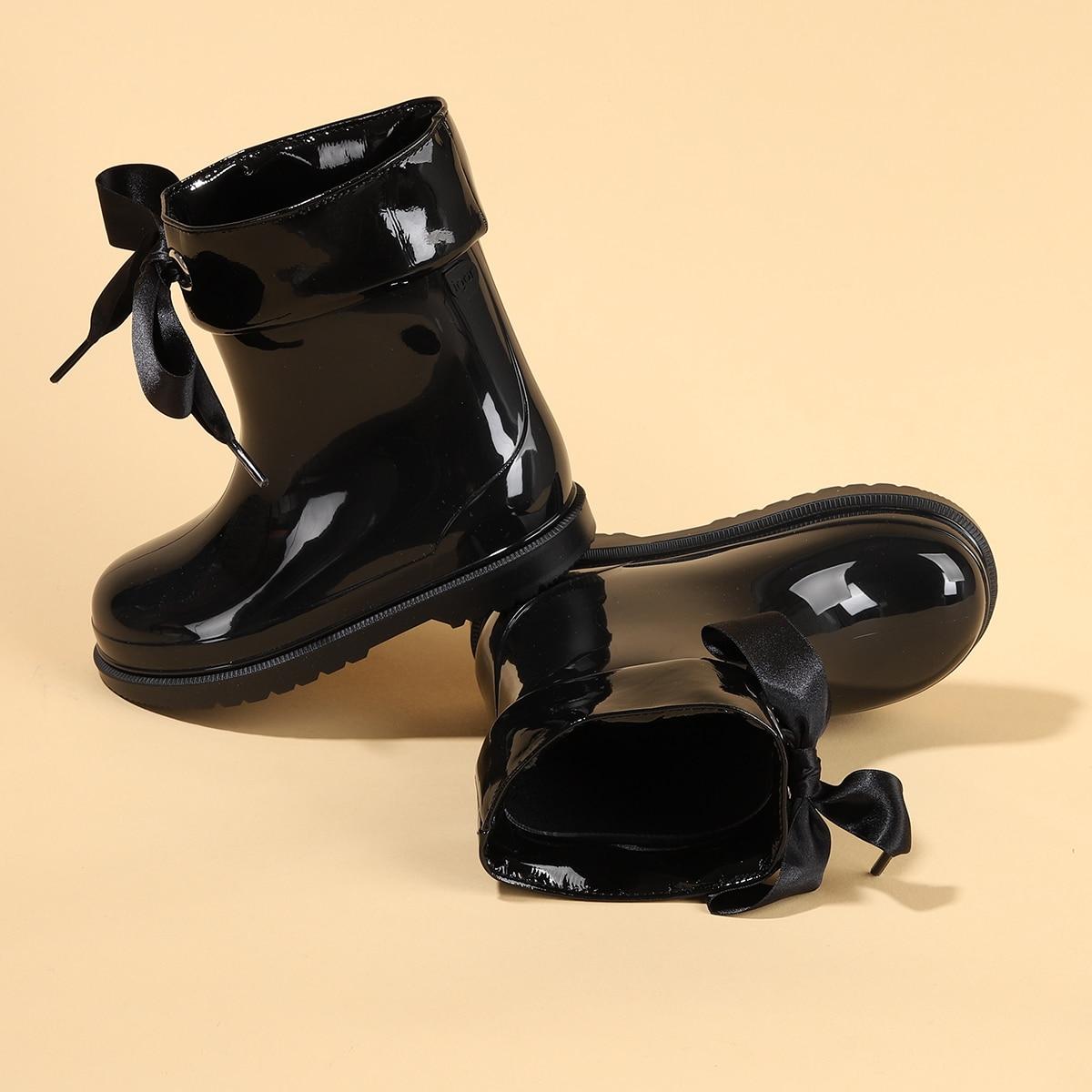 İgor W10238 Bimbi Lazo Female Child Waterproof Rain Snow Boot enlarge