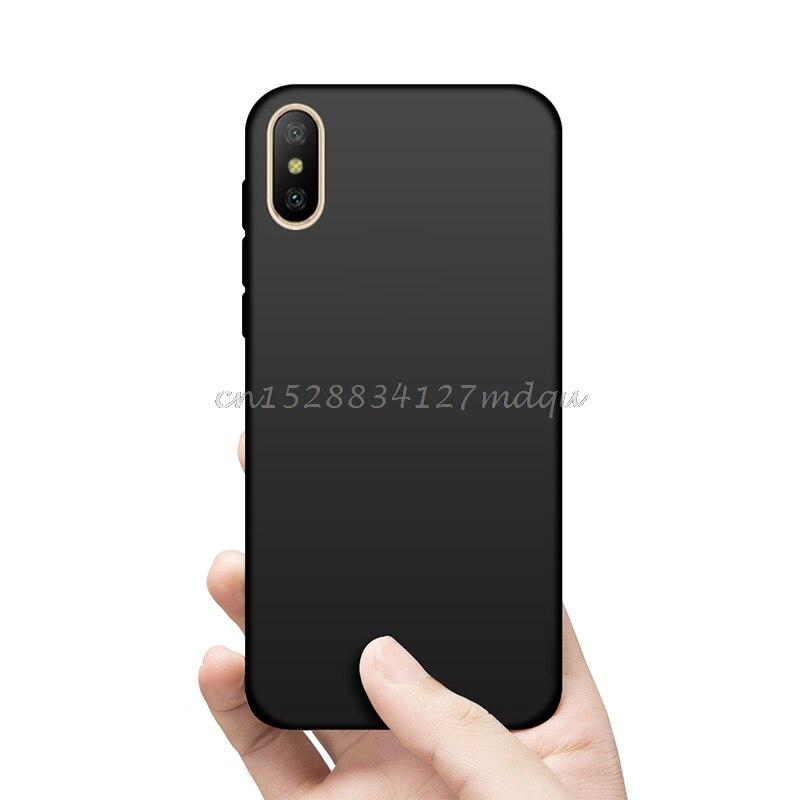 Caso à prova de choque para umidigi x caso para umidigi x matte macio silicone voltar capa casos de telefone para umidigi x