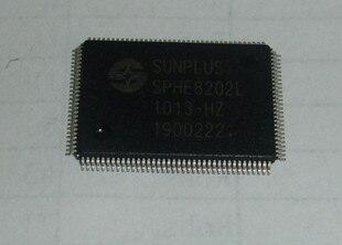 Entrega gratuita. Sphe8202l dvd decodificador ic chip componentes na cauda