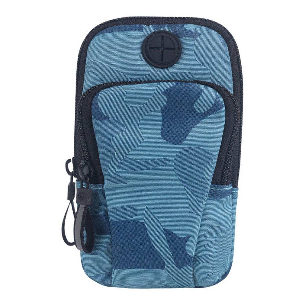 Sports Outdoor Waterproof Mobile Phone Arm Bag Fitness Running Arm Bag Sports Outdoor Products Suppl