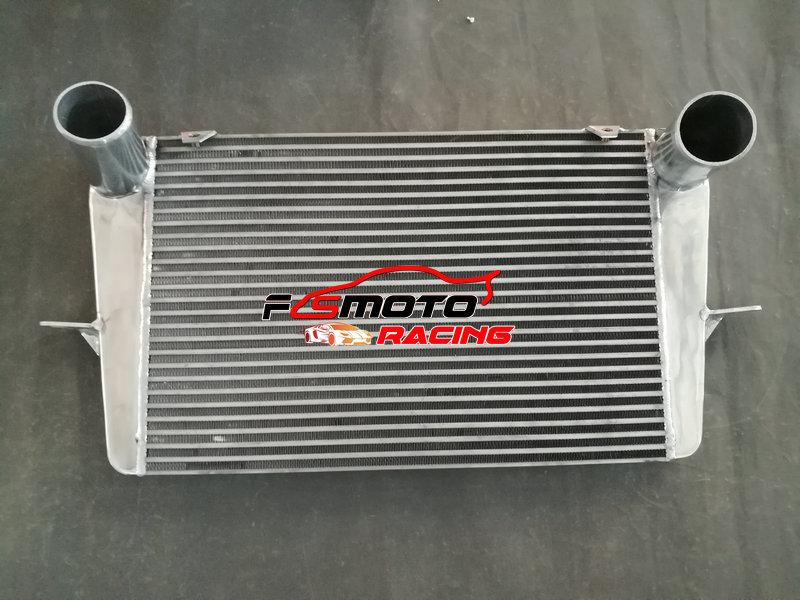 Intercooler de montaje frontal de gran tamaño para FORD ESCORT/SIERRA RS500/RS COSWORTH...