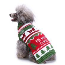 Chandail de noël chien chat moche   Pull veste en tissu polaire pour animaux de compagnie, pull doux et chaud US, décoration pour animaux de noël, vêtements dhiver pour chien chat