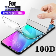 For Xiaomi Redmi 6 6A Note 5 6 7 Pro Hydrogel Film Screen Protector Redmi 5 5A 5 Plus 4A 4X Note 4 N