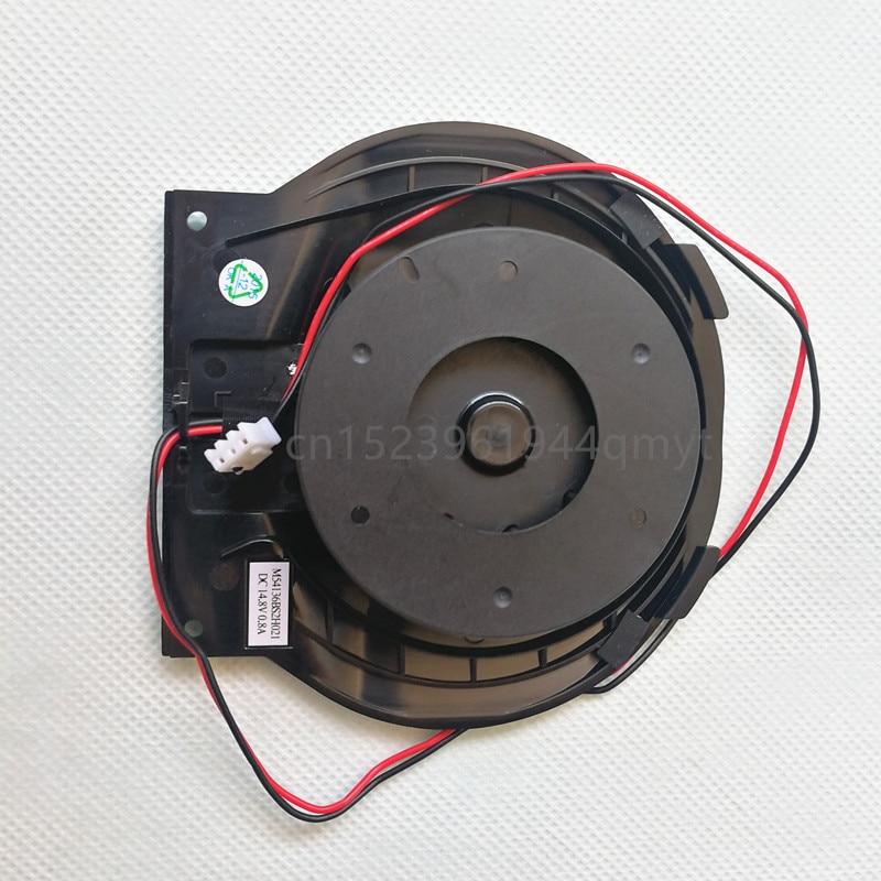 1 قطعة المحرك الرئيسي التهوية المحرك مكنسة كهربائية مروحة المحرك ل فيليبس FC8820 FC8822 جهاز آلي لتنظيف الأتربة استبدال أجزاء