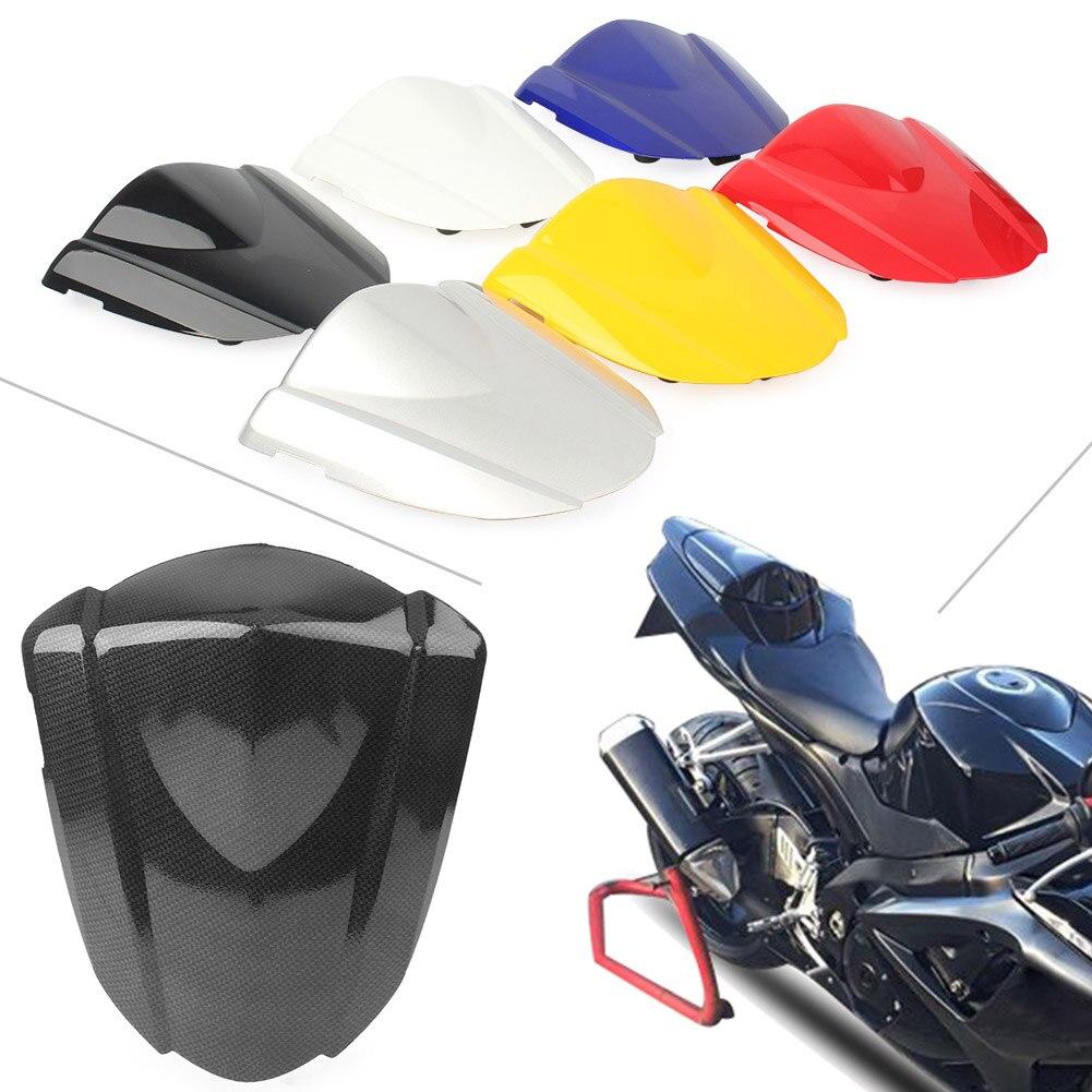 Tył motocykla osłona siedziska powrót Fairing pokrywa pasażera jadących na tylnym siodełku 2007 2008 Suzuki GSXR1000 GSXR K7 1000