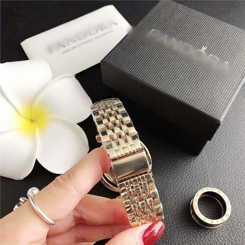 YUNAO Jewelry Rotatable Personalized Watch 2021 Fashion Simple Diamond New Ladies Watch Trend Casual Business Women's Watch enlarge