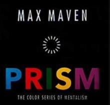 PRISM by Max maven, magic tricks- (magic instruction )