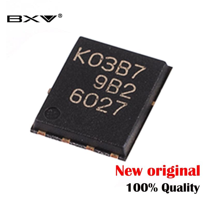 (5 peça) 100% Novo RJK03B7DPA RJK03B7 K03B7 QFN-8 Chipset IC