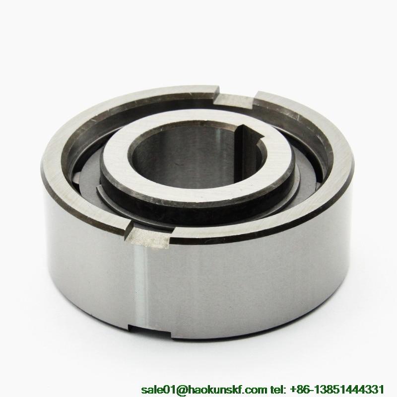 ASNU25 (NFS25) طريقة واحدة براثن الأسطوانة نوع (25x62x24 مللي متر) طريقة واحدة محامل AXK Freewheel اجتياح مخلب صنع في الصين