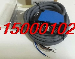 FREE SHIPPING PTK-5555-320-3-S-JW Photoelectric switch sensor
