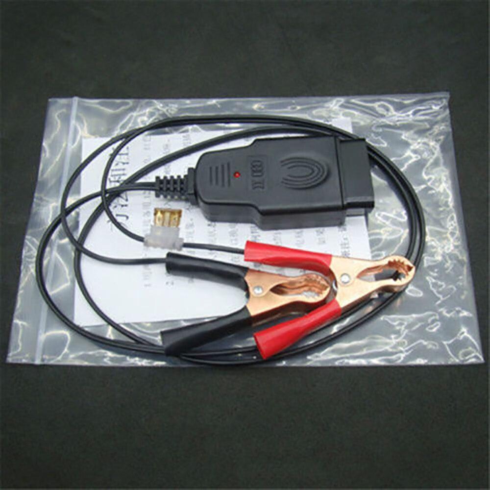 Herramienta De reparación automática para Coche, accesorio Profesional Universal OBD2 Automotriz, con...