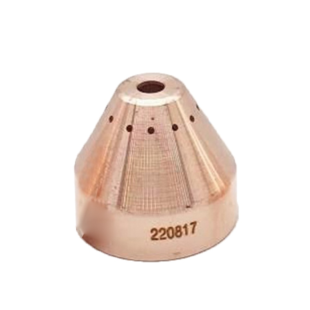 Novos consumíveis plasma acessórios substituição escudo 85a 5 peças kit 220817