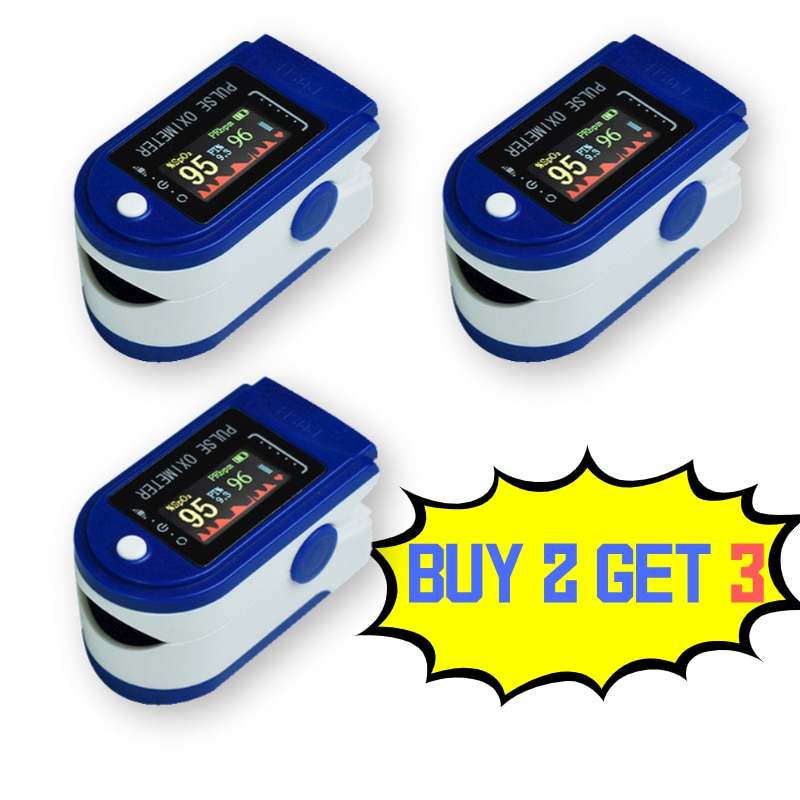 Fingertip Pulse Oximeter Bluetooth Blood Oxygen Saturation Heart Rate Monitor SPO2 PR PI Home Health Care Finger Pulse Oximetro