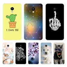 For Meizu M5C Case Cover Meizu A5 Case 5.0
