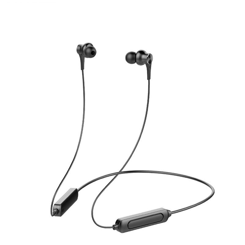 10Pcs/Lot Wireless Bluetooth 5 Hifi Music Earphone Earloop Handsfree Neckband Stereo Running Headphone Headset For Smart Phone enlarge