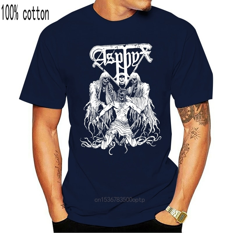 Camiseta unissex banda de metal soulburn pestilence nova