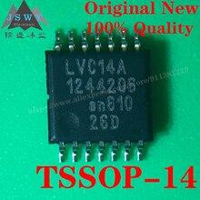10 Pcs 74LVC126APW TSSOP-14 Semiconductor Logic Ic Converter Chip Voor Module Arduino Nano Bom Bestelformulier
