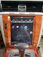 zwnav vertical screen tesla style 1 din android 11 for volkswagen vw phaeton car dvd player car radio gps navigation