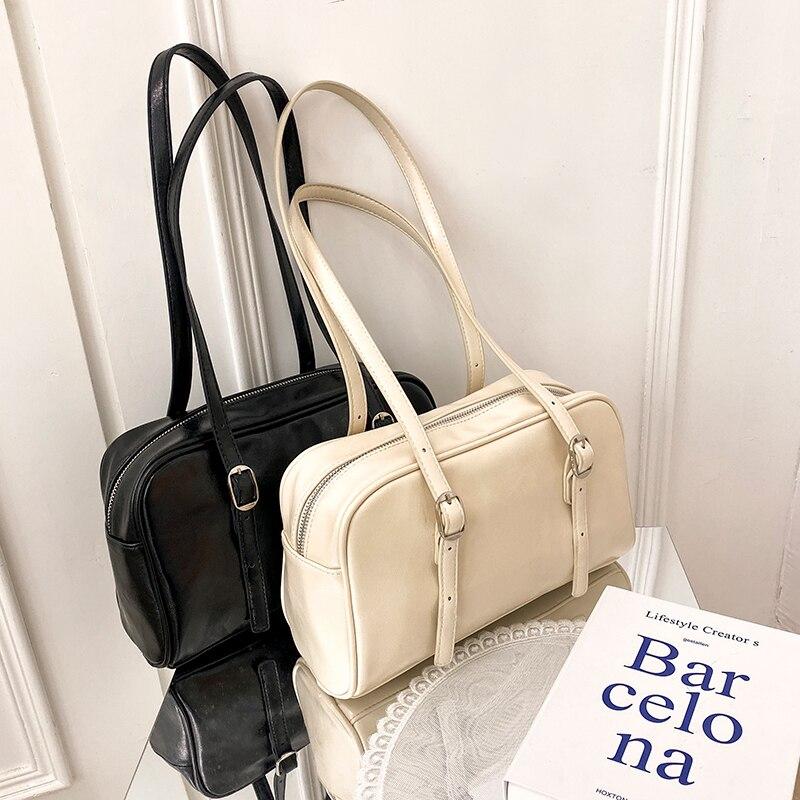 قسط الشعور حقيبة 2021 جديد صغير الطازجة الإناث حقيبة الصيف حقيبة كتف سعة كبيرة البرية تحت الإبط حقيبة موحدة حقيبة حقيبة صغيرة