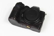 Convient pour Nikon plein cadre Z5 sac photo z6ii manchon de protection z6 demi-ensemble z7 base z7ii coque