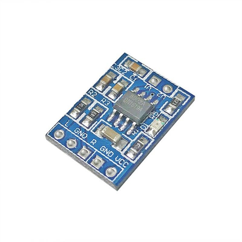 Mini HXJ8002 Mono Amplifier Board BTL Audio Power Sound Voice AMP Board 2.0-5.5V for Speaker