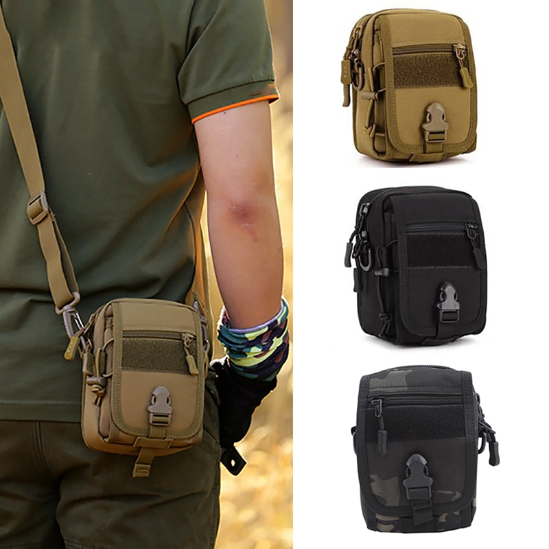 New Unisex Cross Body Bags Durable Shoulder Bags Fashion Casual Messenger Bag For Men High Quality