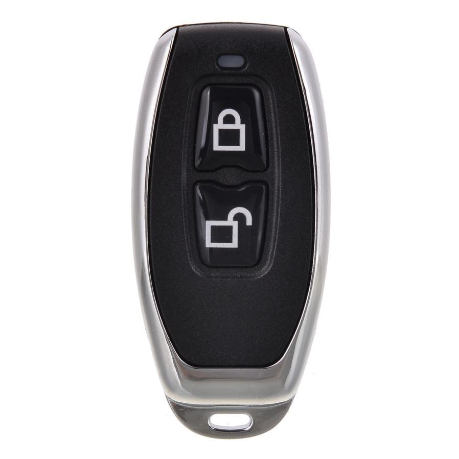Remote Controller Door Lock Remote Control Key For WAFU Invisible Door Lock eseye smart remote control electronic controller remote control unlock for door lock glass door lock