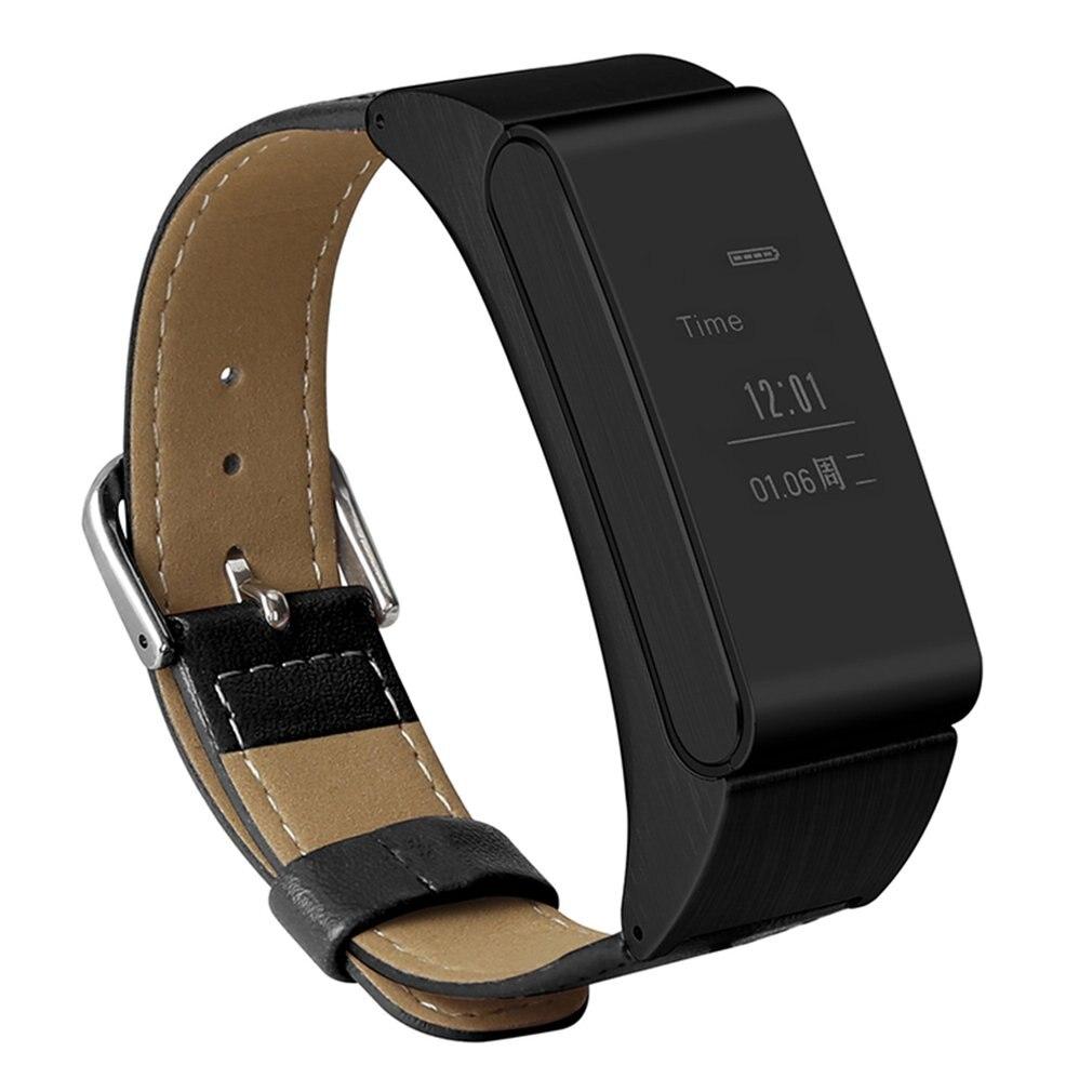 Pulsera inteligente M8 con Bluetooth para hombre y mujer disponible como auricular y reloj con Bluetooth, banda de Monitor de actividad, reloj con pantalla táctil resistente al agua