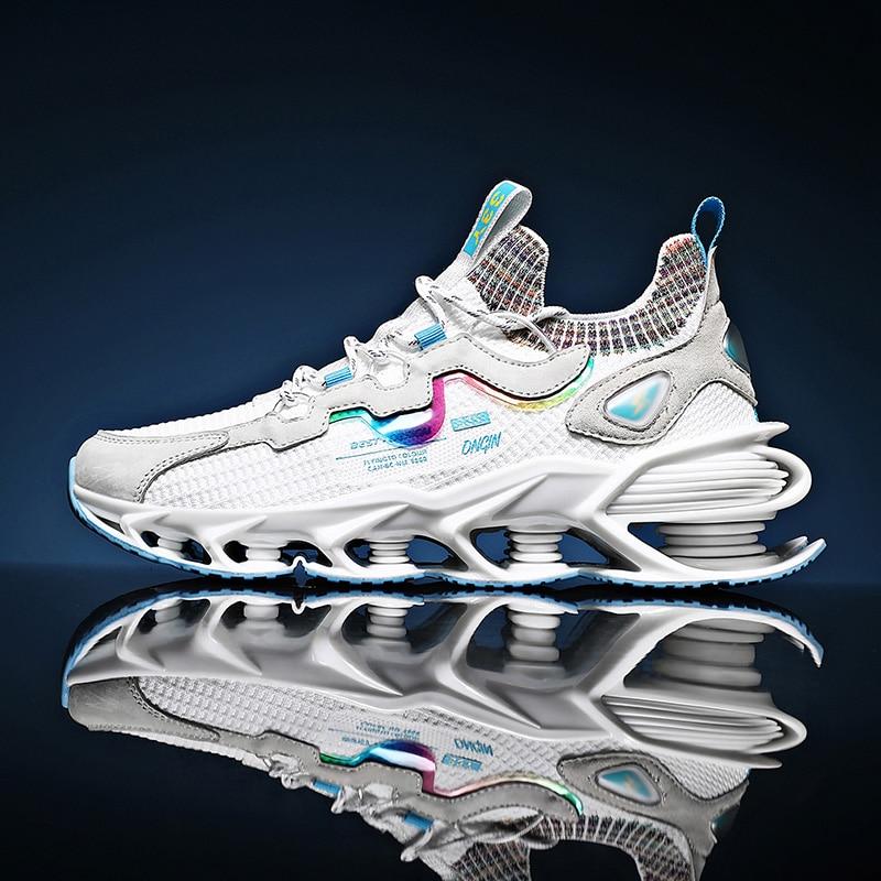 حذاء رجالي أحذية رياضية رجالي حذاء كاجوال tenis أحذية فاخرة الشباب موضة أحذية الاتجاه موضة الجري بابا أحذية رياضية للرجال
