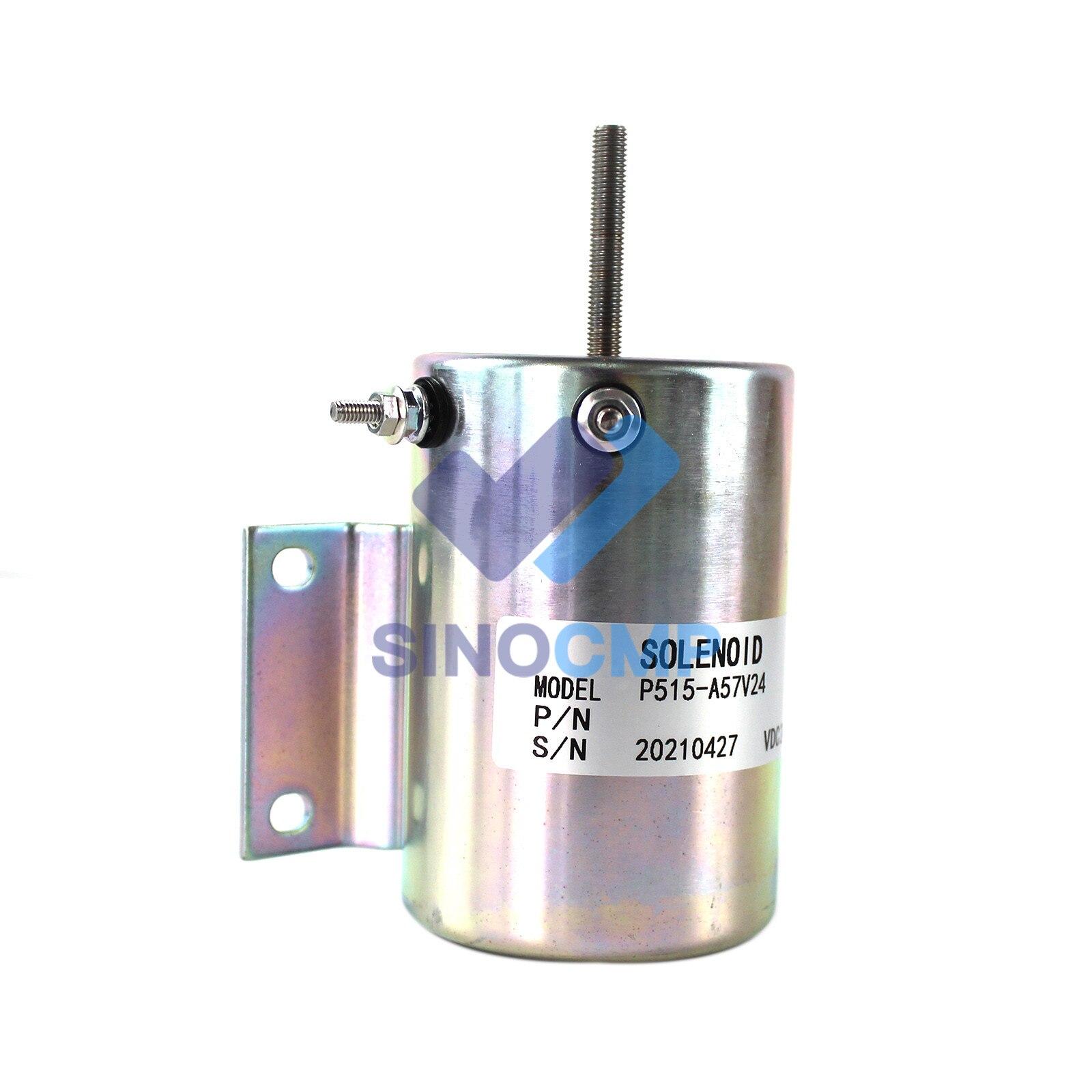 P515-A57V24 23504197 24V اغلاق الملف اللولبي ل F2l2011 Bf3l2011