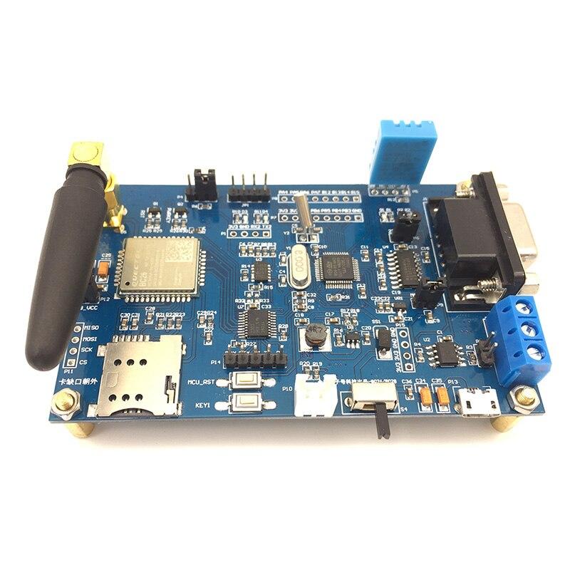 Placa de desarrollo STM32 módulo BC26 NB-IOT protocolo MQTT China móvil ONENET Nbiot