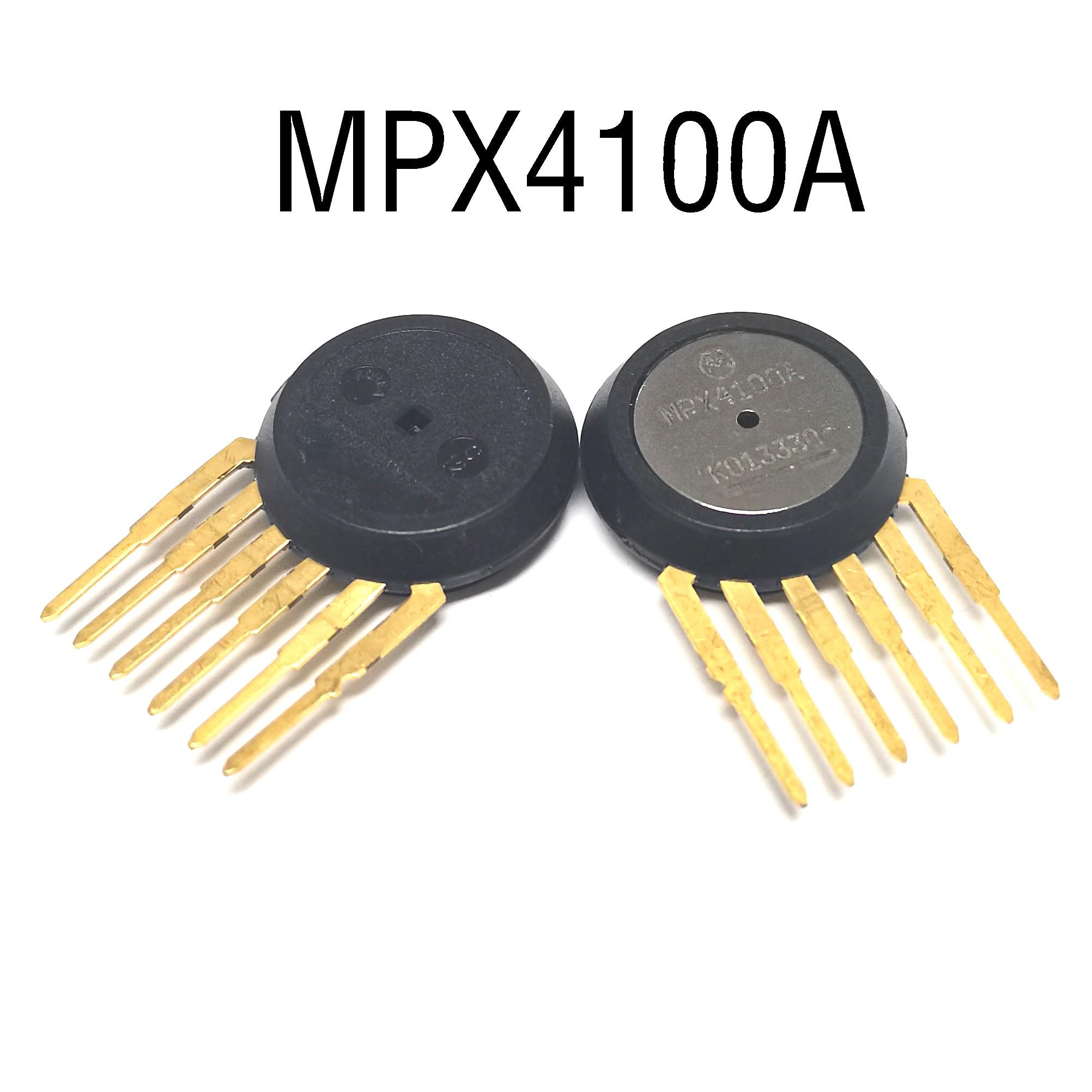 MPX4100A SENSOR ABS Prensa 15,2 PSI MAX MPX4100