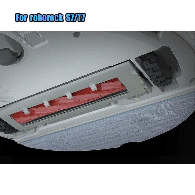 Roborock S7 самый большой T7S S7 S7MAX S7MAXV S70 S75 аксессуары Швабра Roborock s7 Насадка для швабры запчасти Roborock s7 звуковая уборка