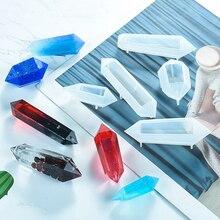 Nova forma sortidas silicone brinco colar pingente molde para formas de resina cristal epóxi sabão molde jóias fazendo diy artesanato