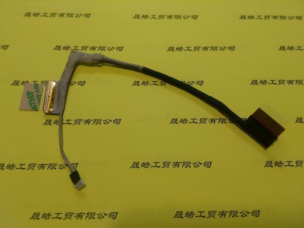 Новый ЖК-кабель для Sony VAIO Pro 13 SVP13 SVP132 SVP132A1CM V270 SVP1321 SVP13213CXS 364-0201-1280_A 364-0011-1280_A