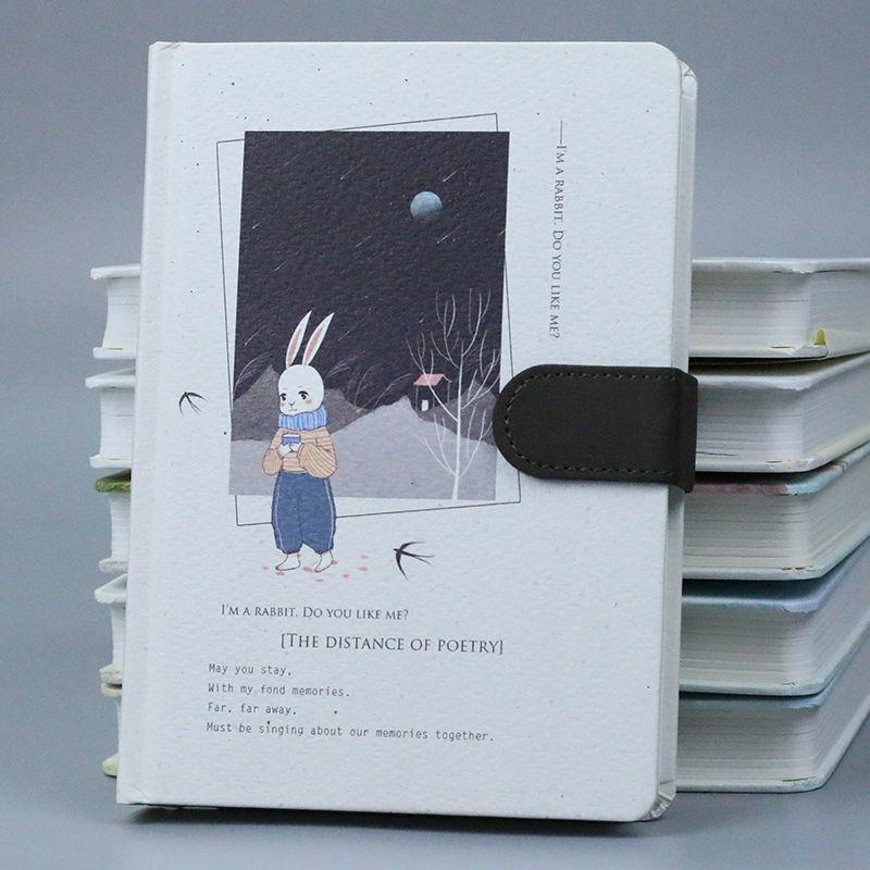Креативные блокноты и журналы
