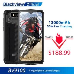 Смартфон Blackview BV9100 4+64ГБ
