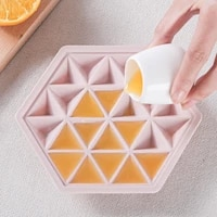 ice cube maker mould for ice candy cake pudding chocolate tray fruit chocolate molds shape ice cube trays molds kitchen gadget