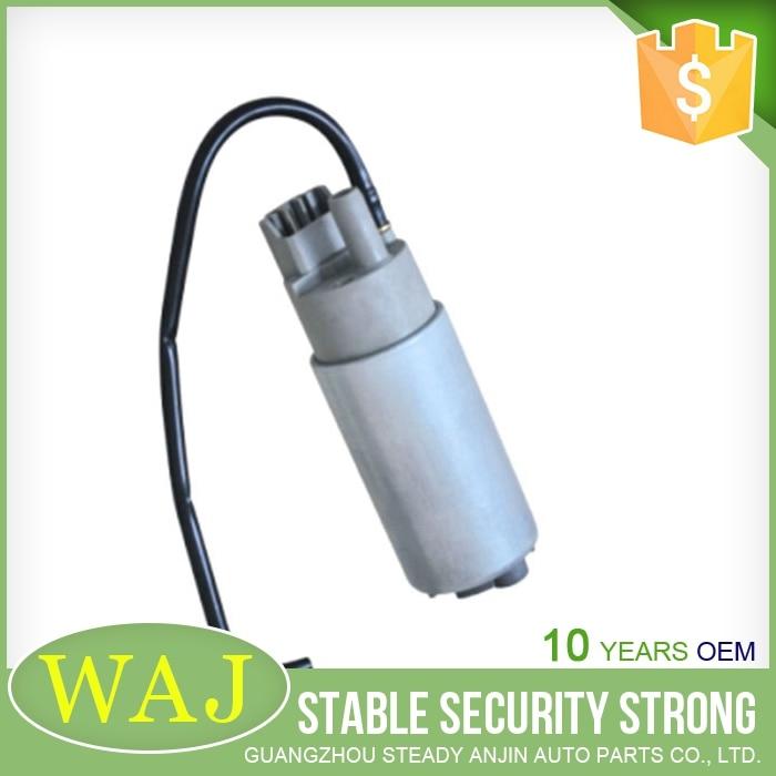 Waj bomba de combustível elétrica 12v 105lph carter p61501 se encaixa chevrolet spin/onix/cobalt 1.8