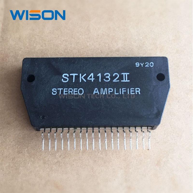Stk4132ii livre shippin módulo original