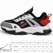 New Arrival Chunky Sneakers 2021 Sports Shoes For Male Zapatillas Deportivas Hombre Running Jogging